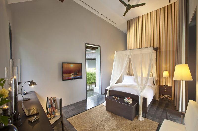 suite Hotel de la Paix - Luang Prabang - Laos - foto: Sofitel Luang Prabang