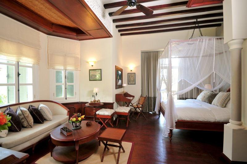 kamer The Luang Say Residence - Luang Prabang - Laos