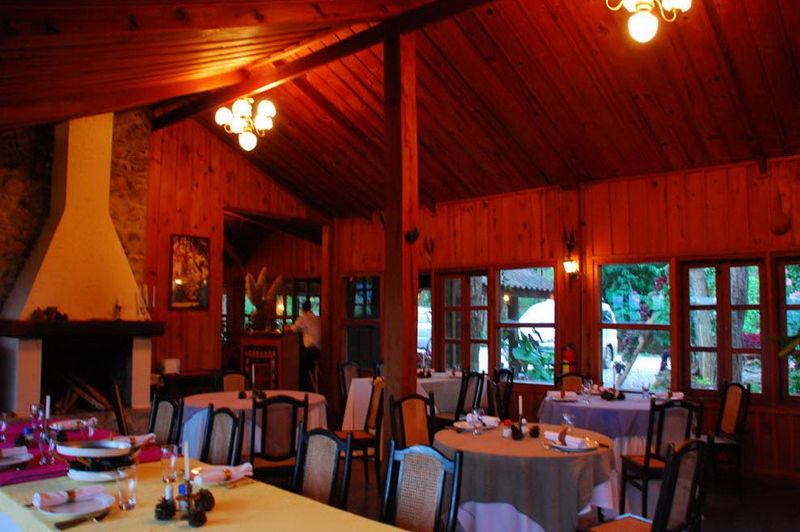 restaurant Auberge de la Plaine des Jarres - Auberge de la Plaine des Jarres - Laos