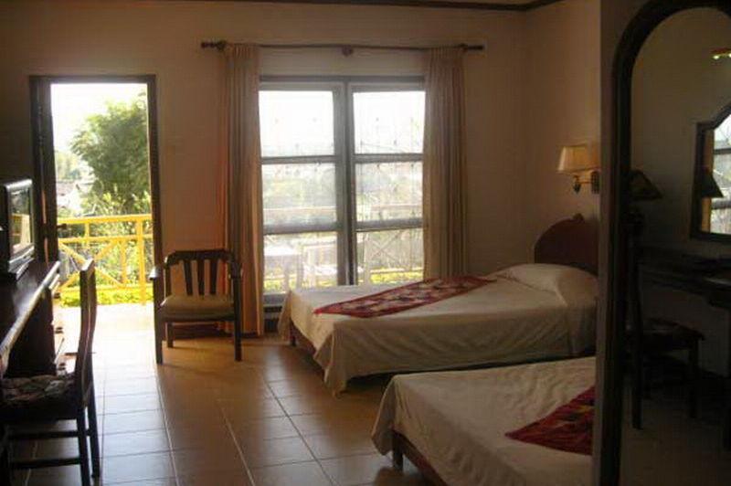kamer Vansana Hotel - Vansana Hotel - Laos