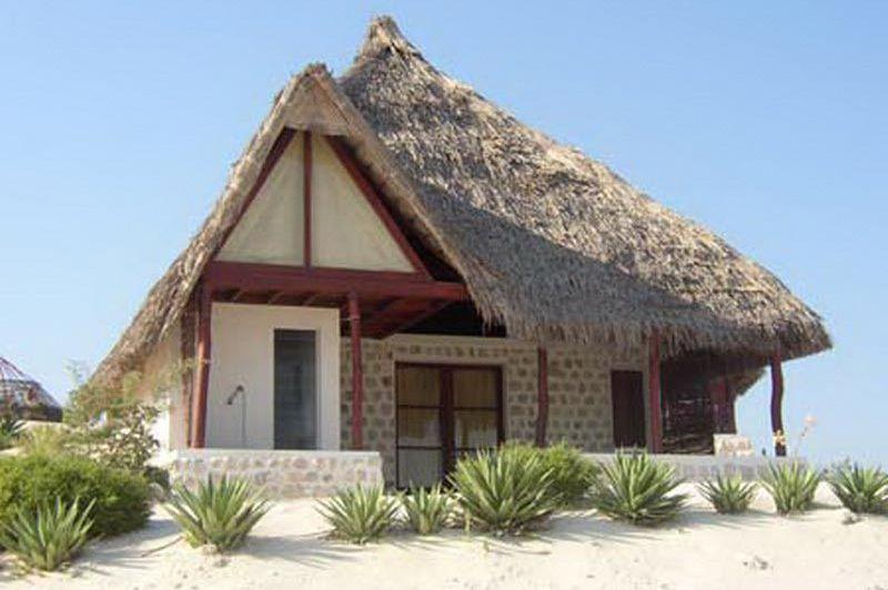bungalow - Salaray Bay Lodge - Salary - Madagaskar