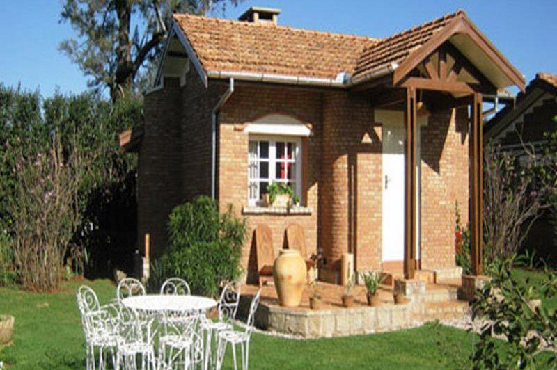 bungalow - Couleur Cafe - Antsirable - Madagaskar