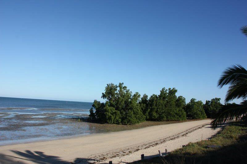Strand Caliente Beach Hotel - Caliente Beach Hotel - Madagaskar - foto: Martijn Visscher