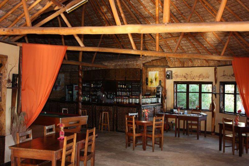 Bar Hotel de la Plage - Hotel de la Plage - Madagaskar - foto: Martijn Visscher
