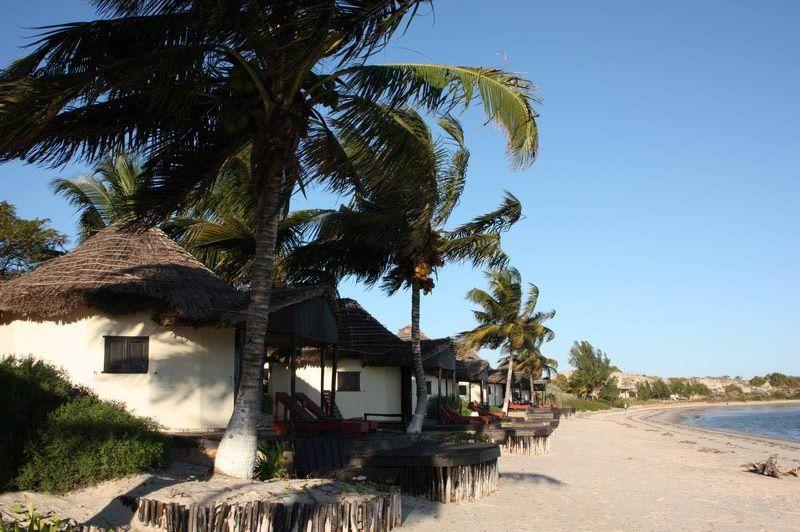 Hotel de la Plage - Hotel de la Plage - Madagaskar - foto: Martijn Visscher