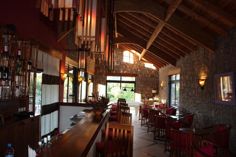 Bar Jardin du Roy - Jardin du Roy - Madagaskar - foto: Martijn Visscher