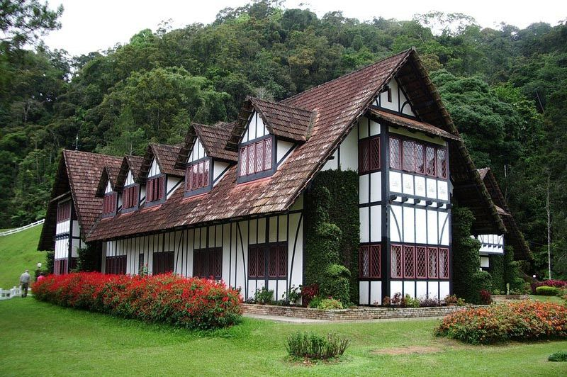 Lake House Hotel - Cameron Highlands - Maleisië