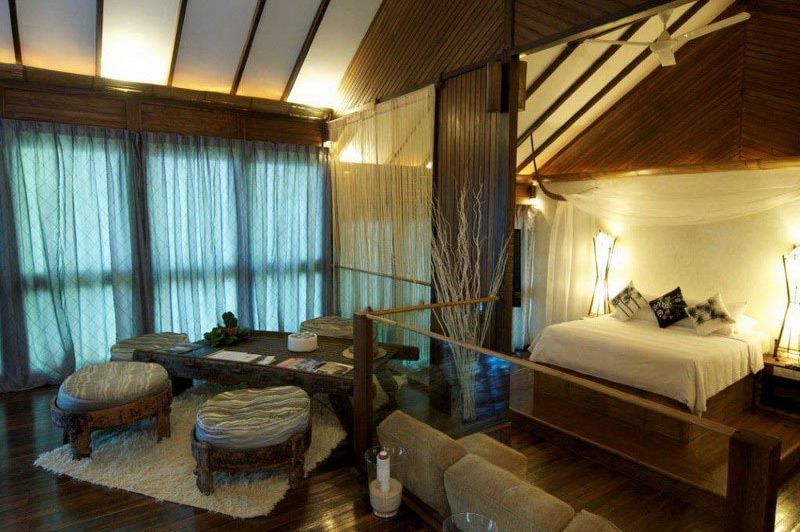 kamer - Japamala Resort - Tioman Island - Maleisië