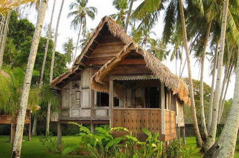 huisje - Bon Ton Resort - Langkawi - Maleisië