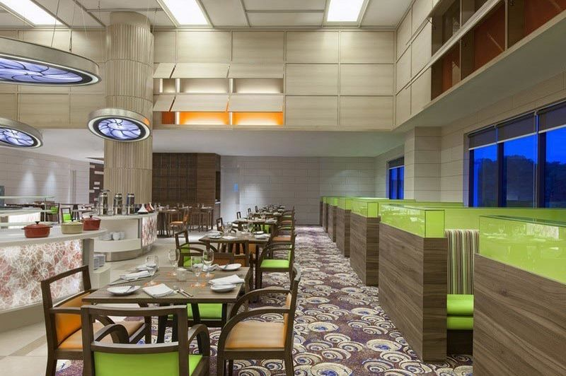 restaurant van Four Points by Sheraton Sandakan - Four Points by Sheraton Sandakan - Maleisië