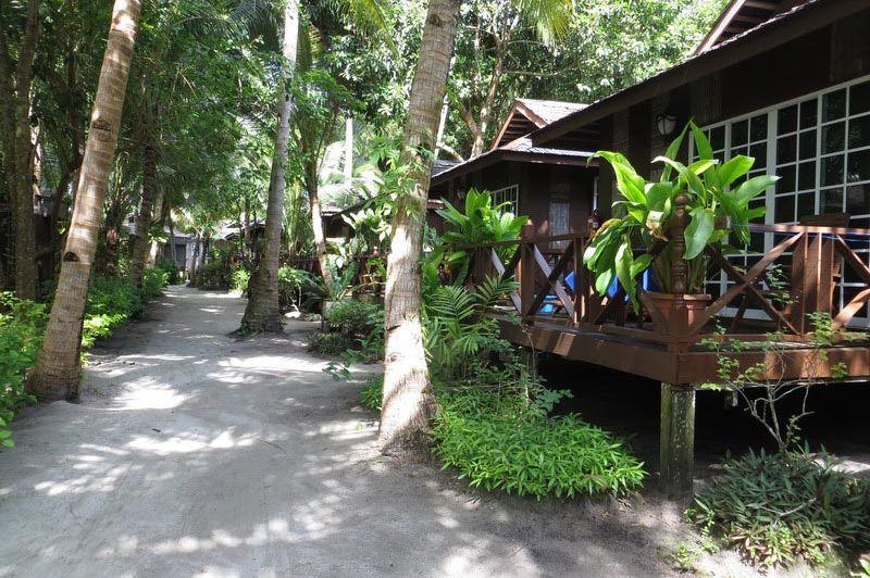 chalets Sipadan Mabul Resort - Sipadan Mabul Resort - Maleisië