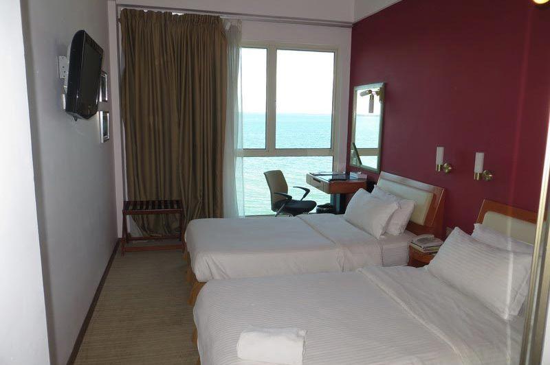 kamer Swiss Inn Sandakan - Swiss Inn Sandakan - Maleisië