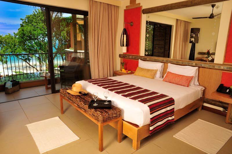 Tamarina Boutique Hotel, tweepersoonskamer - Tamarina Boutique Hotel - Mauritius - foto: lokale agent
