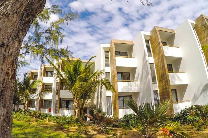 Mystik Life Style Hotel, accommodaties - Mystik Life Style Hotel - Mauritius - foto: Mystik Life Style Hotel