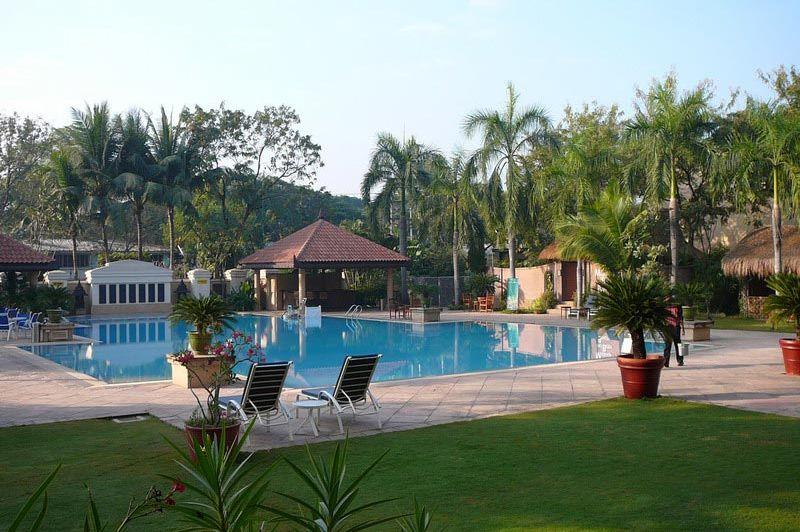 zwembad - Sedona Mandalay - Mandalay - Myanmar