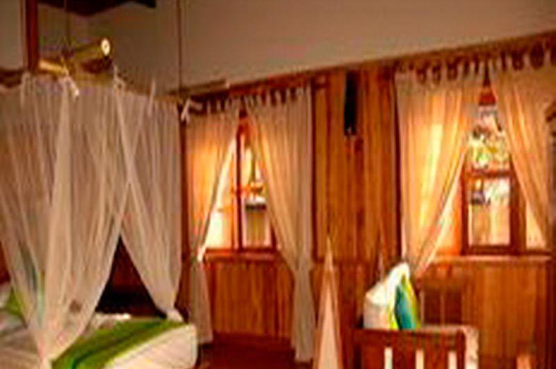 kamer - Myanmar Treasure Resort Inle Lake - Inle Lake - Myanmar