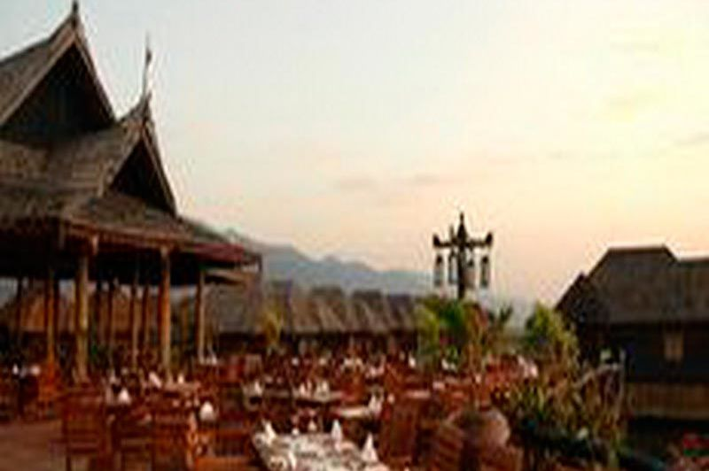 resort - Myanmar Treasure Resort Inle Lake - Inle Lake - Myanmar