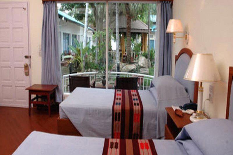 kamer - Emerald Land Inn - Mandalay - Myanmar