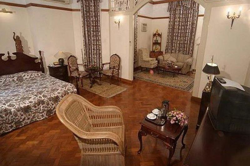 Presidential Suite Yuzana Garden Hotel - Yuzana Garden Hotel - Myanmar