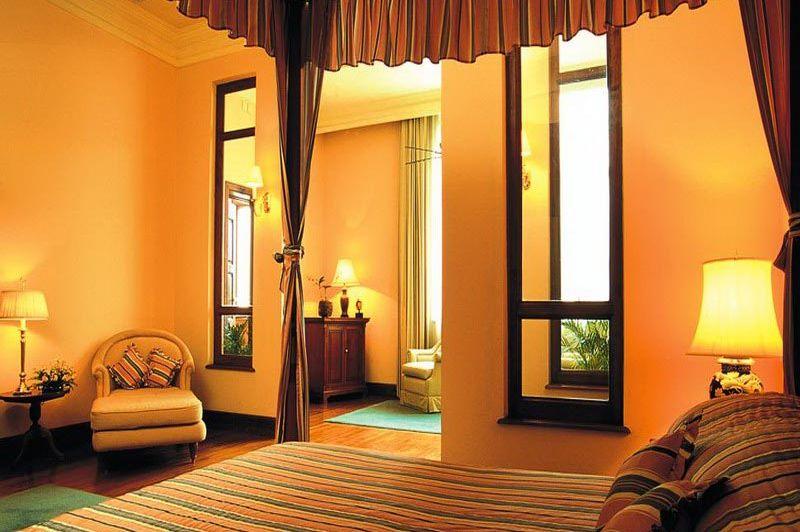 kamer The Strand Hotel - The Strand Hotel - Myanmar