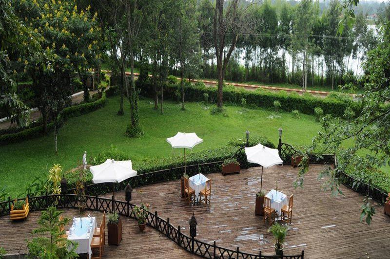 terras Kandawgyi Hill Resort - Kandawgyi Hill Resort - Myanmar