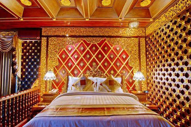 kamer Hotel Shwe Pyi Thar - Hotel Shwe Pyi Thar - Myanmar