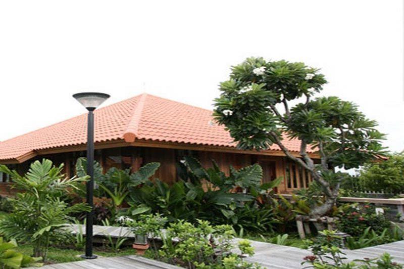 bungalow Rupar Mandalar Resort - Rupar Mandalar Resort - Myanmar