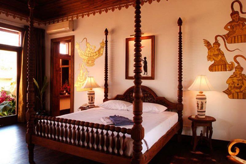 kamer The Hotel @ Tharabar Gate - The Hotel @ Tharabar Gate - Myanmar