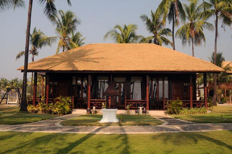 bungalow Aureum Palace Resort - Aureum Palace Resort - Myanmar