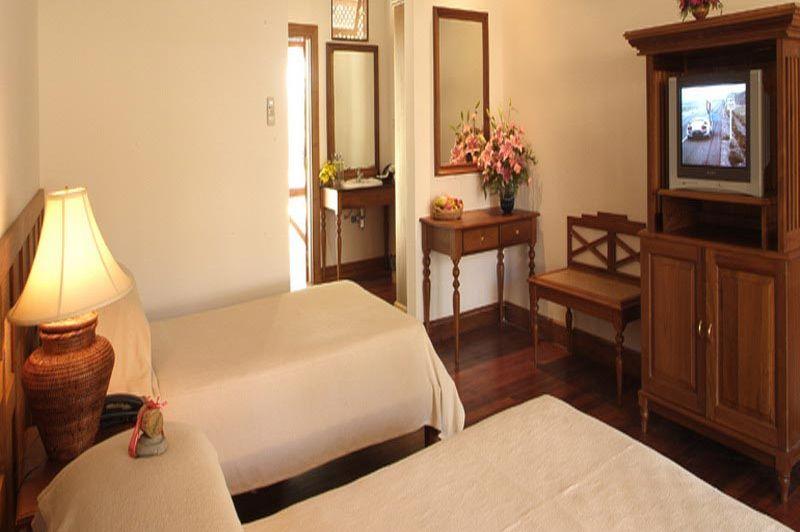 kamer Aureum Palace Resort - Aureum Palace Resort - Myanmar