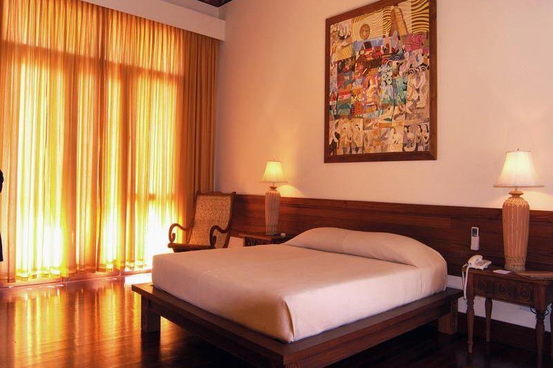 kamer in Hotel @ Tharabar Gate - The Hotel @ Tharabar Gate - Myanmar