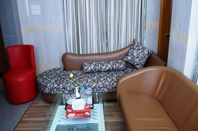 special room - Hotel Grand United Chinatown - Hotel Grand United Chinatown Yangon - Myanmar