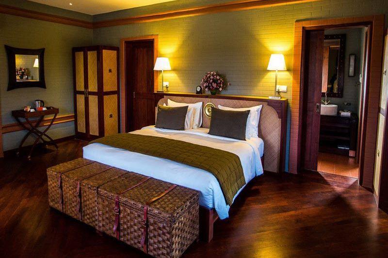 kamer Bagan Lodge - Bagan Lodge - Myanmar