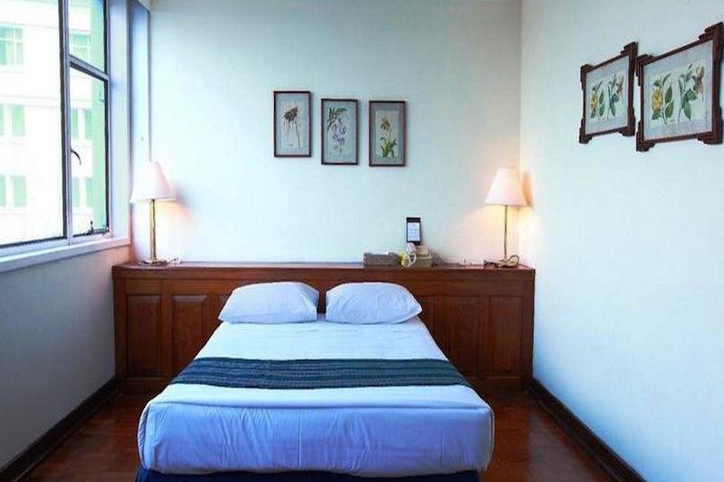 Kamer van Thamada Hotel - Thamada Hotel - Myanmar