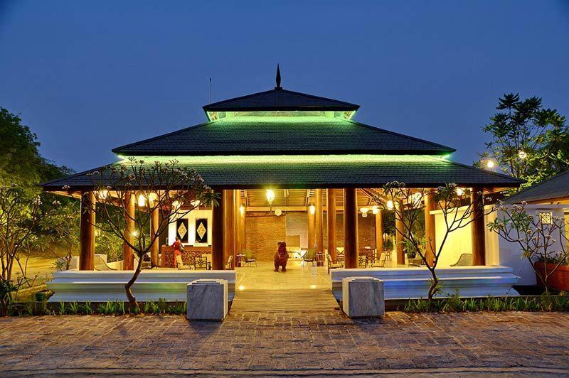 - foto: Zfreeti Hotel