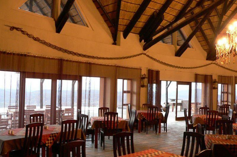 restaurant - Opuwo Country Hotel - Opuwo - Namibië