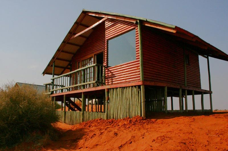 Chalet Bagatelle Kalahari Game Ranch - Bagatelle Kalahari Game Ranch - Namibië