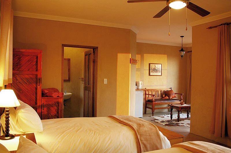 Desert Horse Inn kamer - Desert Horse Inn - Namibië