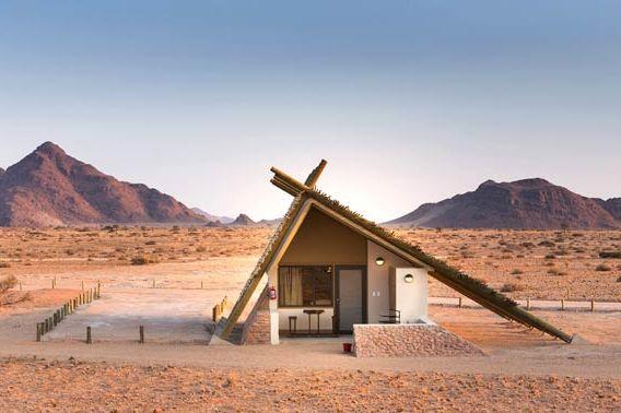 Desert Quiver Camp - Desert Quiver Camp - Namibië - foto: Desert Quiver Camp