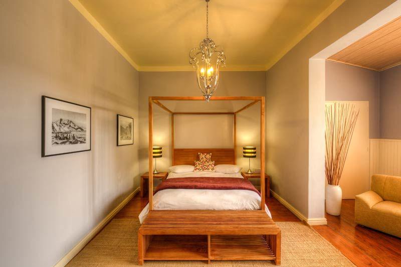 slaapkamer van Villa Margherita - Villa Margherita - Namibië - foto: Villa Margherita