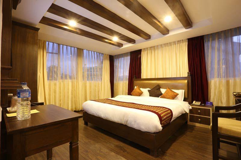 - foto: Moonlight Hotel Kathmandu