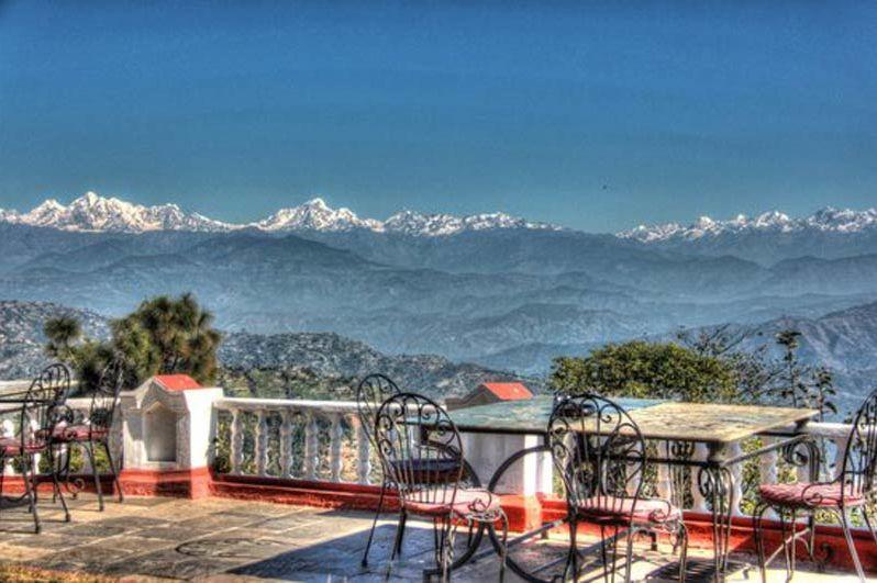 terras Himalayan Horizon - Dhulikhel - Himalayan Horizon - Nepal - foto: Himalayan Horizon