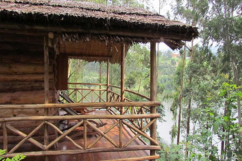 natures prime island - bunyonyi - Oeganda