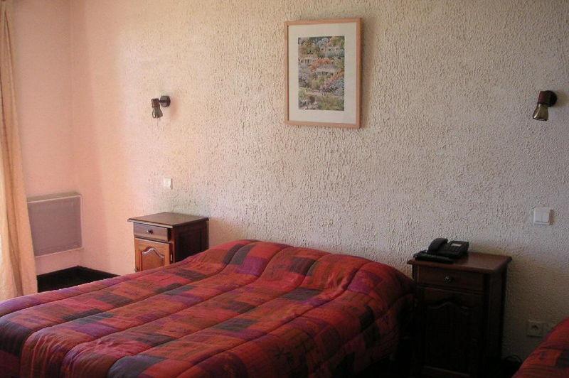 kamer - Hotel Les Geraniums - Plaine des Cafres - Réunion
