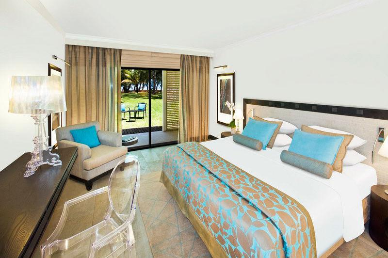 kamer - Grand Hotel du Lagoon - Saint Gilles Les Bains - Réunion - foto: LUX