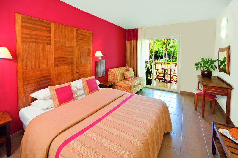 kamer - hotel le recif - Saint Gilles Les Bains - Réunion