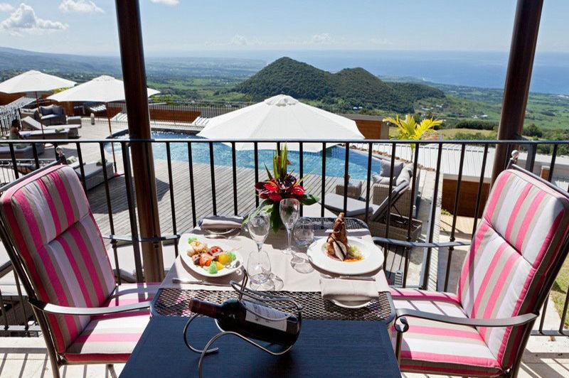 zitje - diana dea lodge - Reunion - Réunion