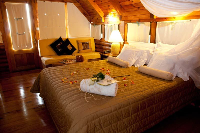 Lodge Tamarin Lodge Confort - Lodge Tamarin - Réunion
