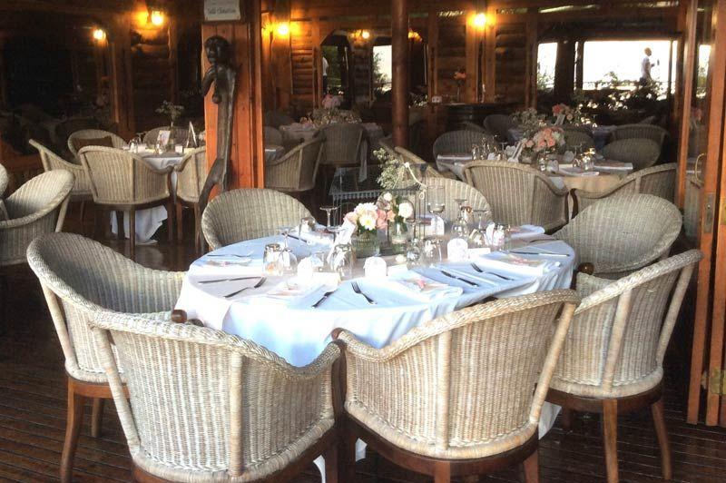 Lodge Tamarin Restaurant - Lodge Tamarin - Réunion