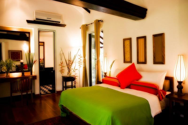 suite - Cinnamon Lodge - Habarana - Sri Lanka